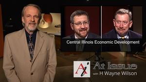 S30 E19: Central Illinois Economic Development