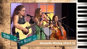 S02 E05: Harpeth Rising