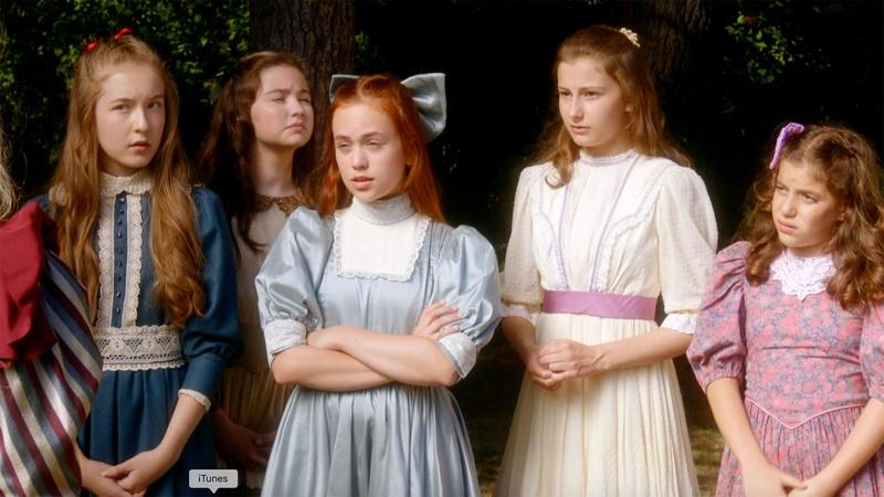 anne of green gables 1985 streaming