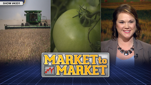 Market to Market (March 23, 2018)