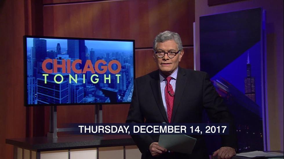 Dec. 14, 2017 - Full Show image