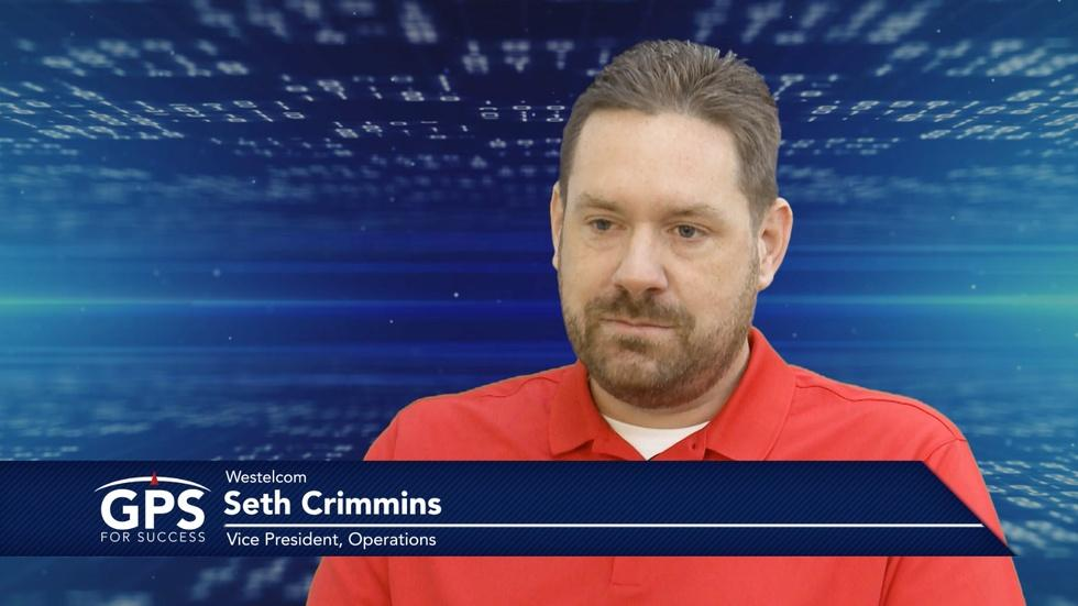 Seth Crimmins Extended Interview image