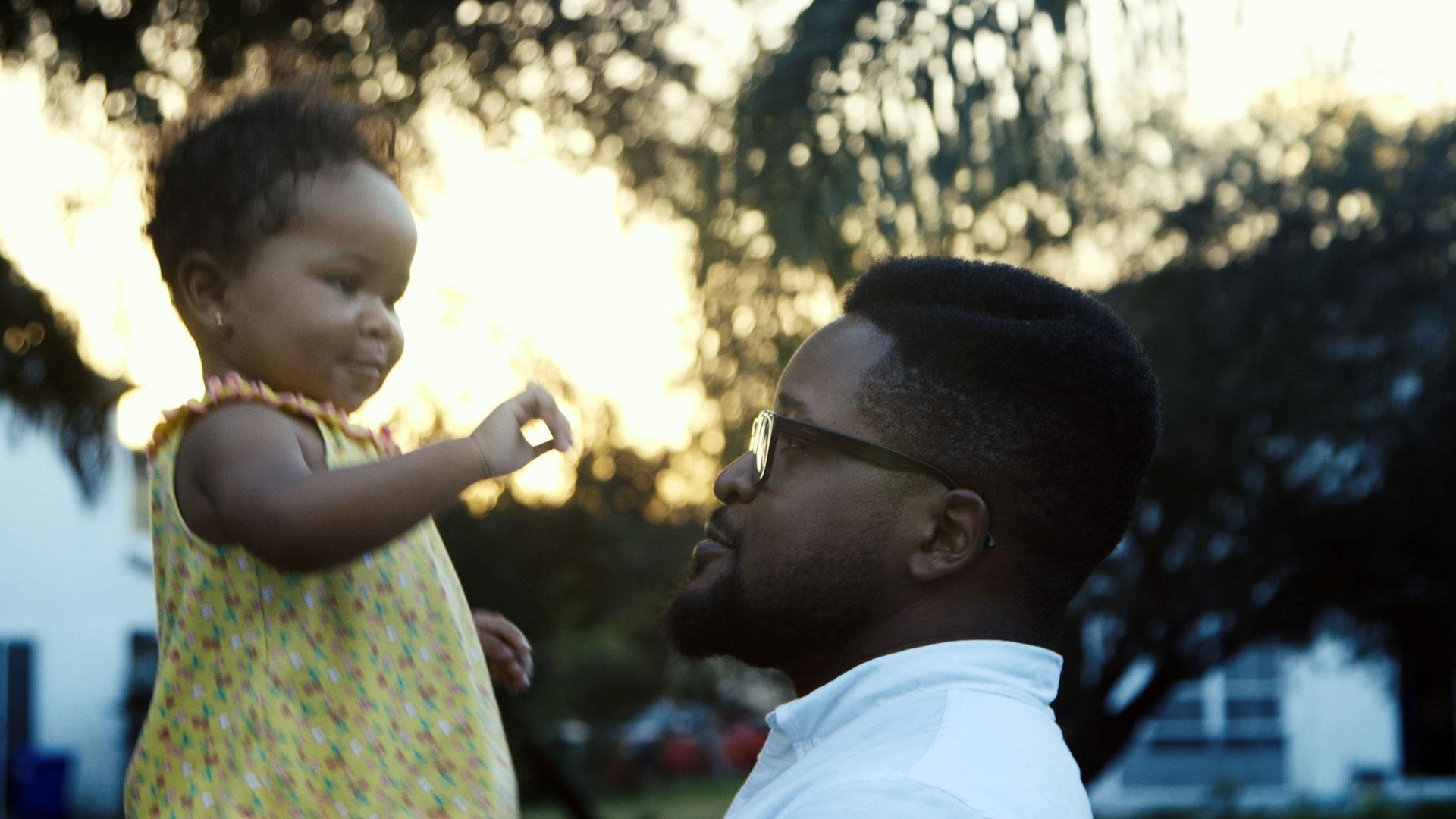 Pops | La Guardia Adjusts to Fatherhood