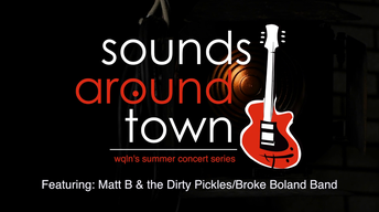 Sounds Around Town: Broke Boland