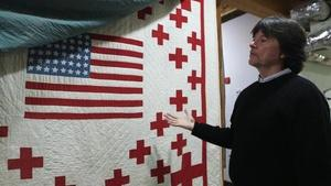 The Quilts of Ken Burns and More