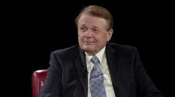 June 2017: Larry R. Thompson