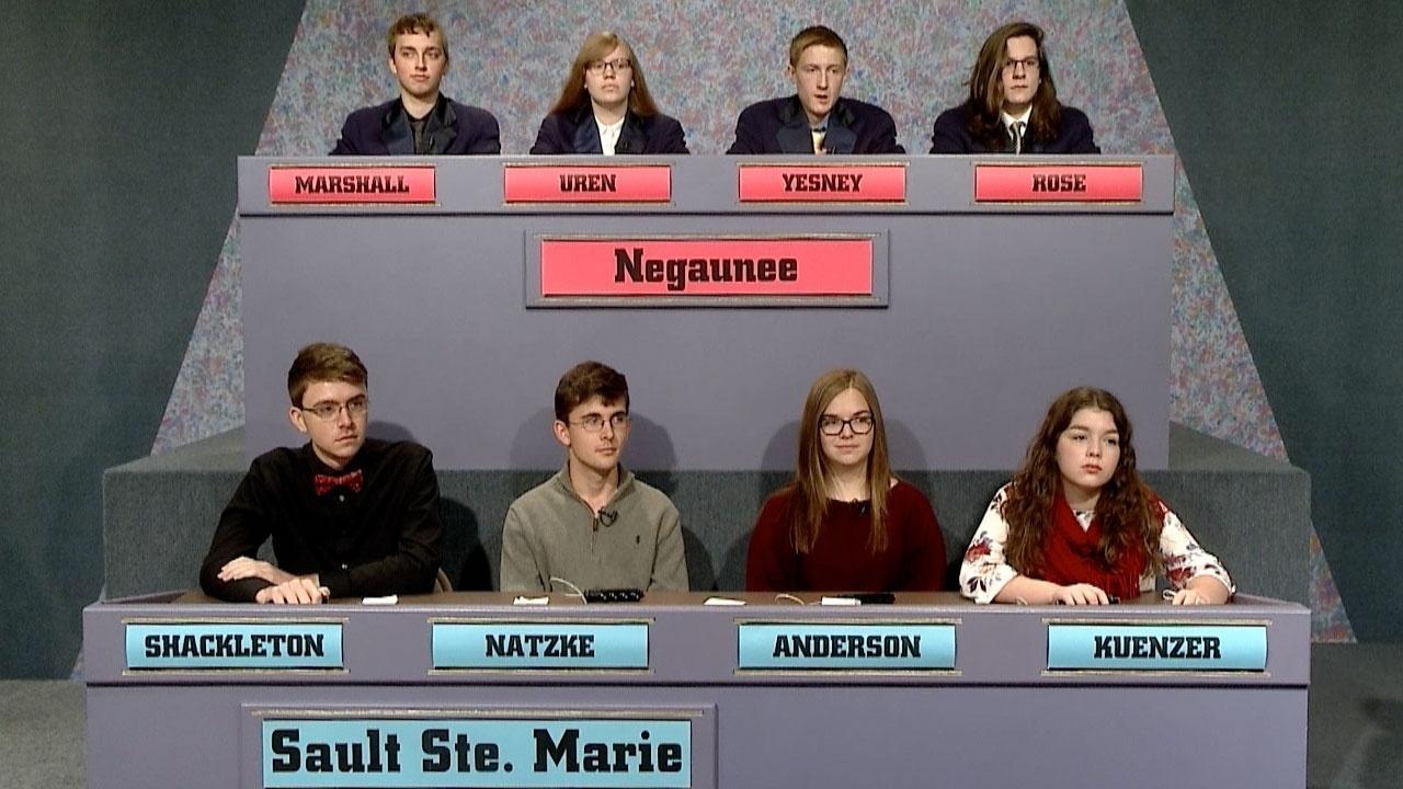 4013 Negaunee vs Sault Ste. Marie