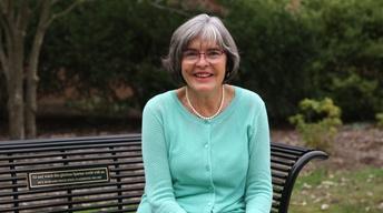 Sandi Smith - University Distinguished Professor