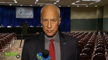 Legislative leaders talk SALT deduction at League conference