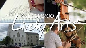 Kalamazoo Lively Arts - S03E03