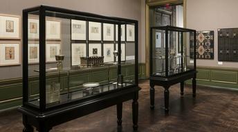 """NYC-ARTS Choice: """"Wiener Werkstätte 1903-1932"""""""