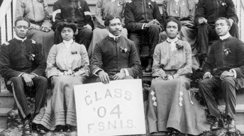 The Early Years of FAMU (1887-1923)