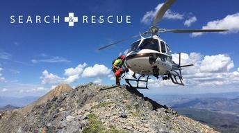 Search & Rescue Promo