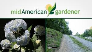 Mid-American Gardener with Dianne Noland June 22, 2017