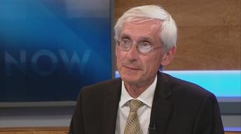 Evers On Governor Run, New K-12 Funding