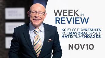 Election Recap, Hate Crime Hoaxes, Border War - Nov 10, 2017