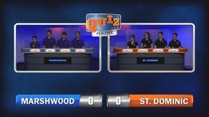 Marshwood vs. Saint Dominic