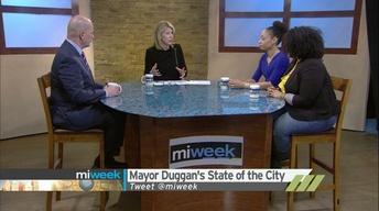Mayor Duggan's State of the City
