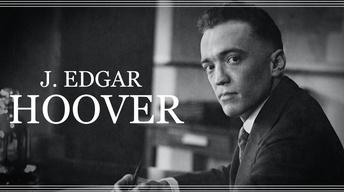 S30: Becoming J. Edgar Hoover