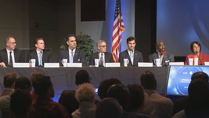 Philadelphia District Attorney Debate