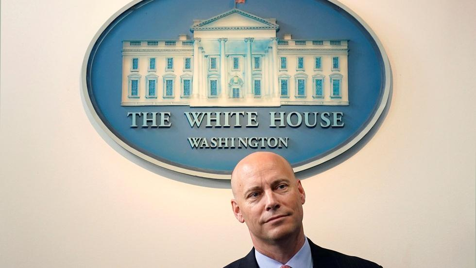 White House: Republican vote disappointed over Obamacare image