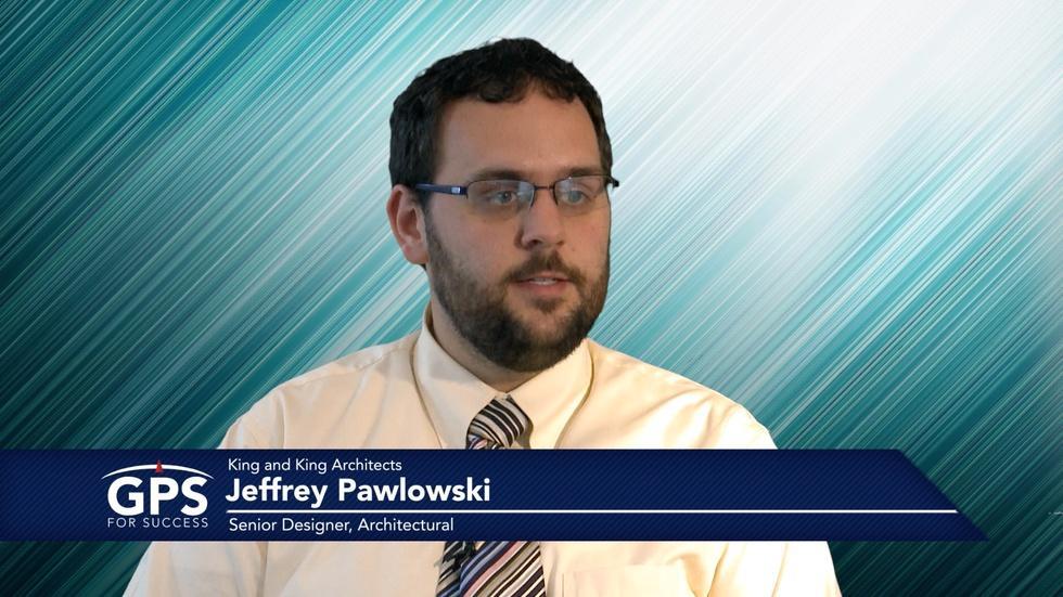 Jeffrey Pawlowski Extended Interview image