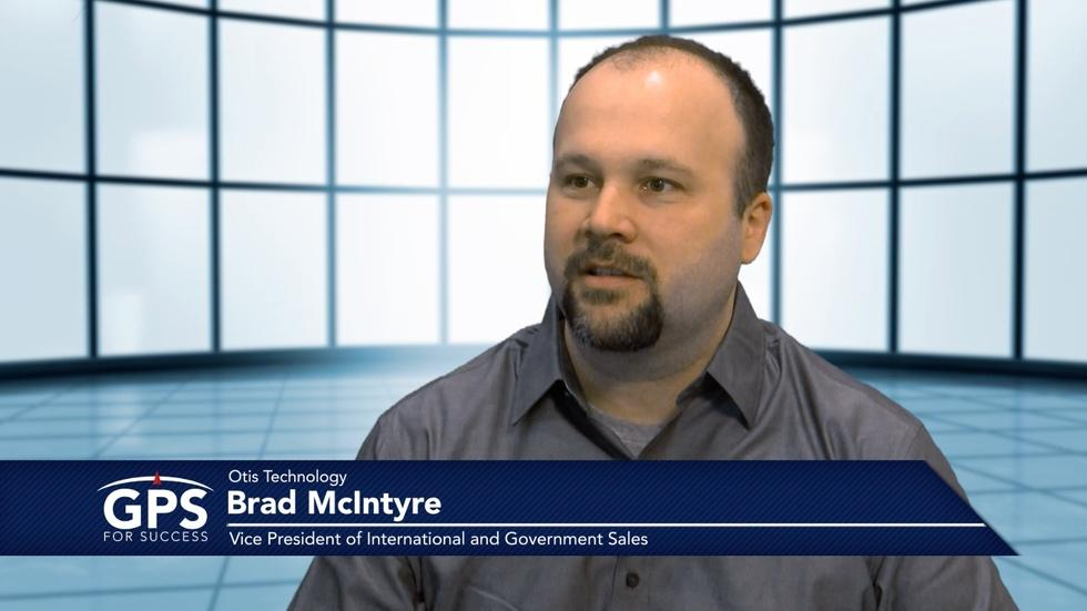 Brad McIntyre Extended Interview image