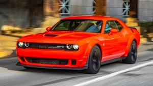 S37 Ep26: 2018 Dodge Challenger SRT Hellcat Widebody & 2018