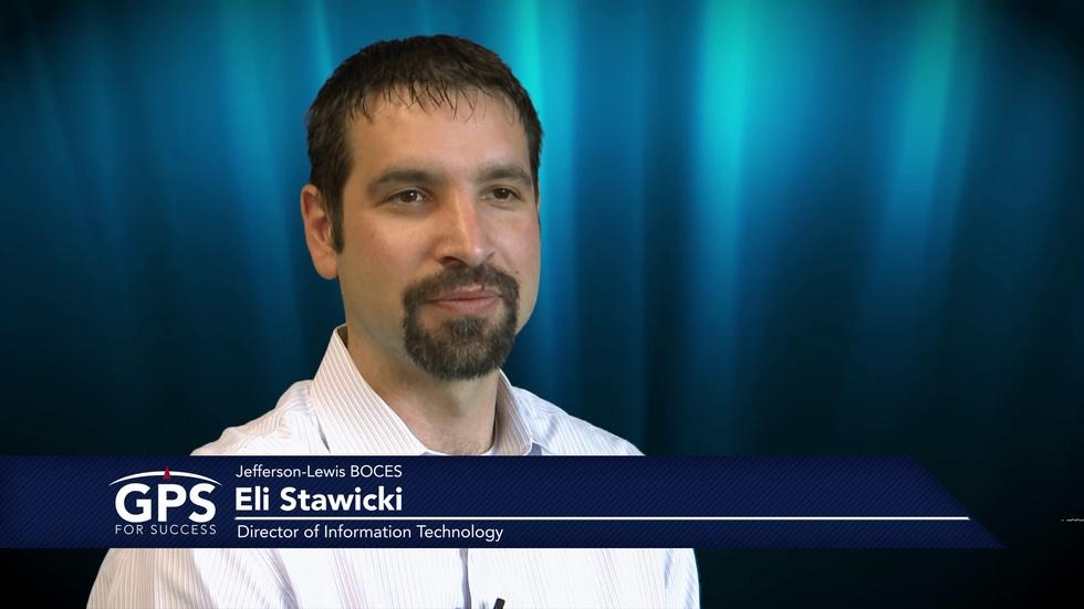 Eli Stawicki Extended Interview image