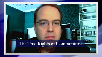 The True Rights of Communities — Preview