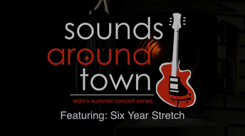 Sounds Around Town: Six Year Stretch