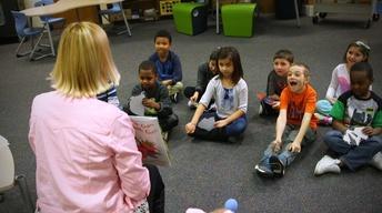 Singing Builds Reading Skills