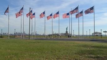 'Secret' marina plan riles Friends of Liberty State Park