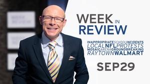 School Incidents, NFL Protests, Mosaic Arena - Sep 29, 2017