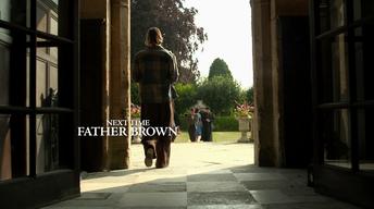 Father Brown: The Alchemist's Secret — Preview