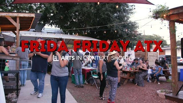 Frida Friday ATX