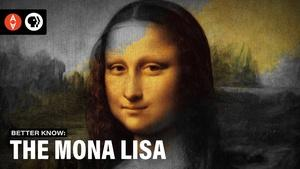 S3 Ep33: Better Know the Mona Lisa
