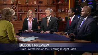 Illinois Lawmakers Preview the Upcoming Budget Battle