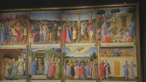 """Fra Angelico at the Gardner and """"Every Brilliant Thing"""""""