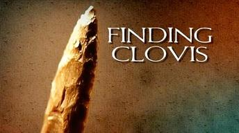 Finding Clovis