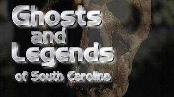Ghosts and Legends I