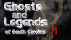 Ghosts and Legends II