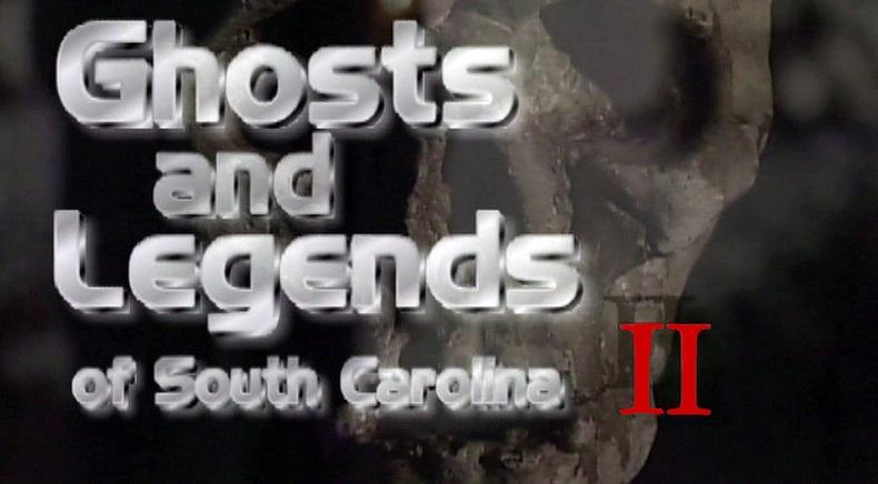 Ghosts and Legends II logo