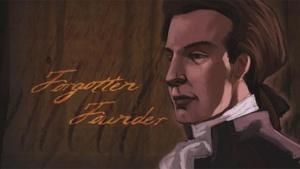 Forgotten Founder