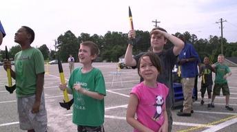 Carolina Classrooms: Summer Camps
