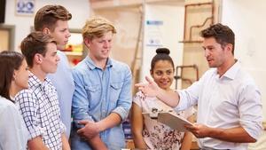 Carolina Classrooms: Teacher Training and Retention