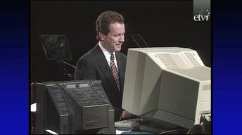 Governor David Beasley State of the State 1996