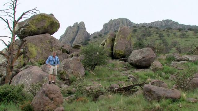 Season 3, Ep. 4: The Trans-Pecos – A Changing Landscape