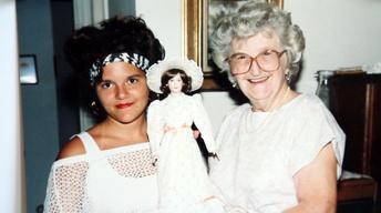 Fantasy Doll Maker Laura Buff
