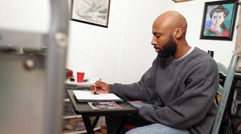Illustrator Ment Nelson